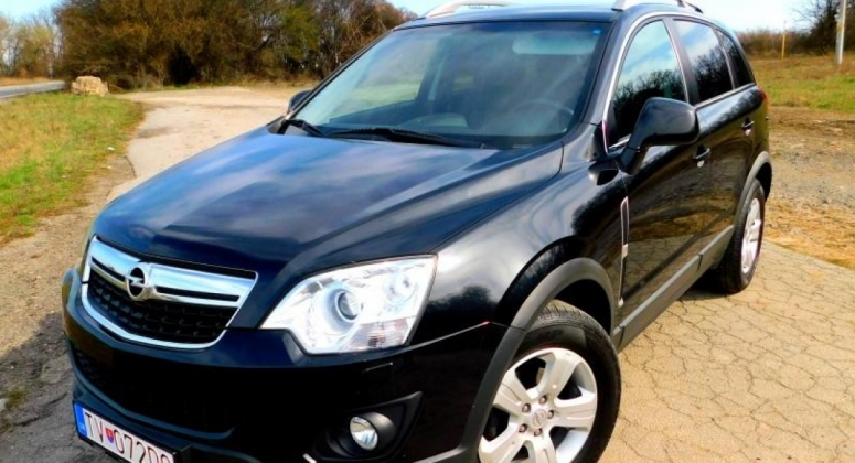 Opel Antara 2.2 CDTI 135kW 4x4 Enjoy